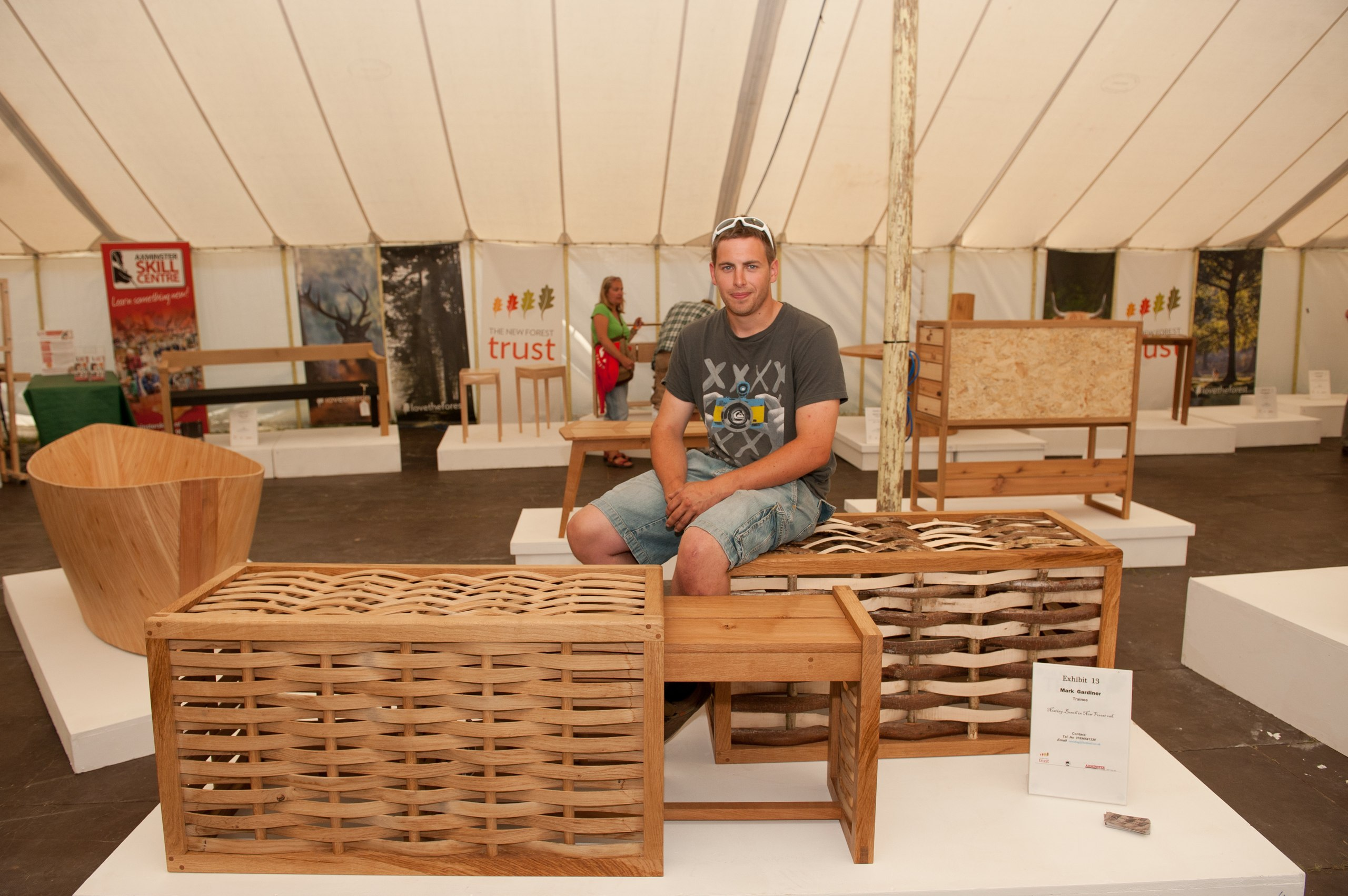 New Forest Show 2013 Gallery