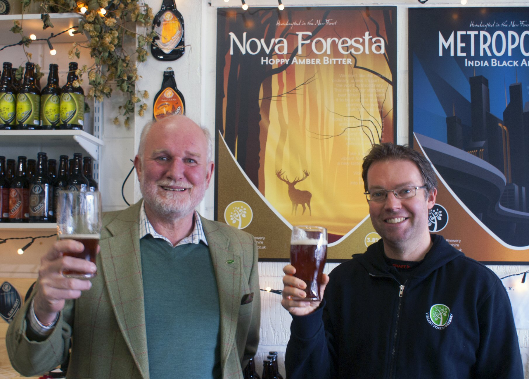 Vibrant Forest Brewery (small) - March 2015